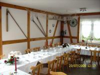 Pension und Gaststätte Zur Dampflok in Wandlitz