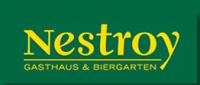 NESTROY – Restaurant & Biergarten