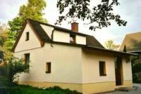 Ferienhaus Ahnert in Börnichen/ Erzgebirge