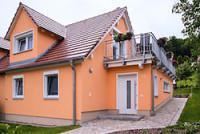 """Ferienhaus """"Zur schönen Aussicht"""" Königstein"""