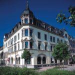 Außenansicht Hotel Kaiserhof