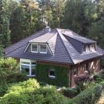 Haus Waldblick von Strasse