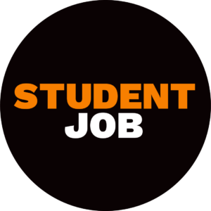 Logo StudentJob 300x300