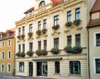 Pension Wehner in Torgau