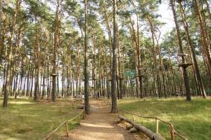 climbing-park