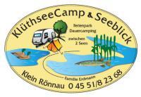 "Campingplatz ""KlüthseeCamp & Seeblick"""