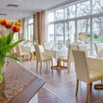 seehotel restaurant