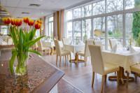 Seehotel Brandenburg a. d. Havel
