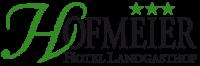 Hotel Landgasthof Hofmeier